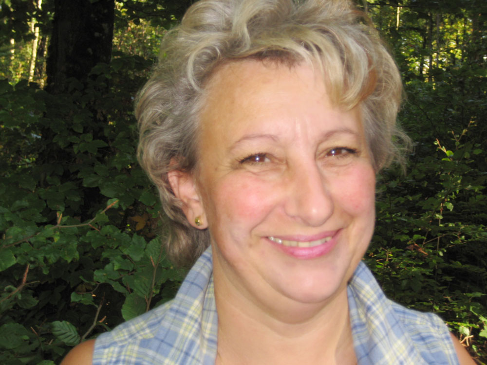 Maja Leu-Rizzolo